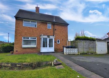 Thumbnail 4 bed end terrace house for sale in Parkdale Road, Sheldon, Birmingham