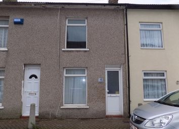 Thumbnail 2 bed terraced house to rent in Clyde Street, Sheerness