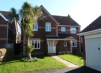 Thumbnail 5 bedroom detached house for sale in Jones Square, Selsey, Chichester