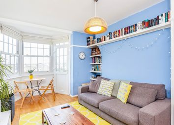 Thumbnail 1 bed flat for sale in Flora Gardens, London