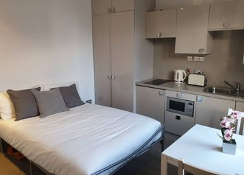 Thumbnail Studio to rent in The Grove, London