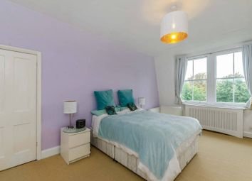 Thumbnail 2 bed flat for sale in Aberdare Gardens, South Hampstead
