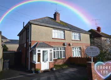 3 bed semi-detached house for sale in Prince Of Wales Road, Dorchester DT1