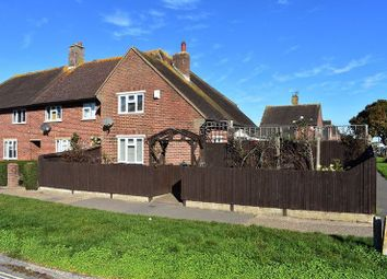 Thumbnail 2 bed property for sale in Manor Road, Southbourne