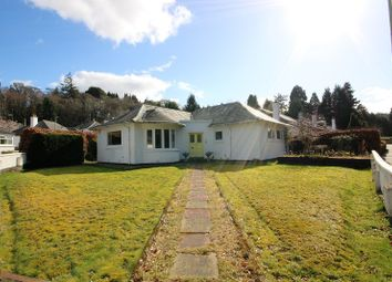 Thumbnail 3 bed detached bungalow for sale in 29 Drummond Circus, Drummond, Inverness