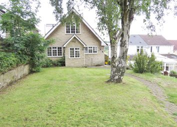 Thumbnail 3 bed detached house to rent in Haggstones Drive, Oughtibridge, Sheffield