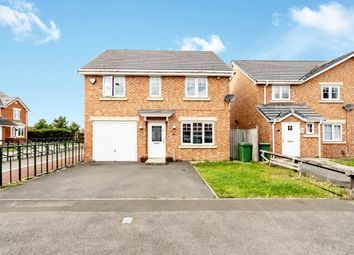 4 bed detached house for sale in Richmond Place, Thornaby, Stockton-On-Tees TS17