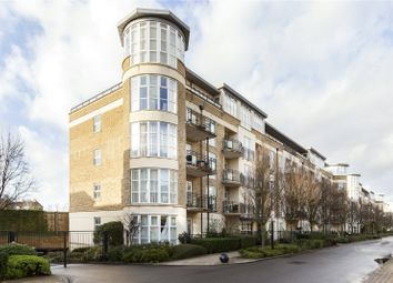 Thumbnail 1 bed flat for sale in Lavender House, 31 Melliss Avenue, Richmond, Surrey