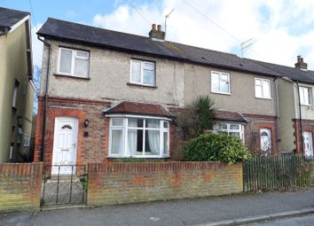 Thumbnail 3 bed semi-detached house to rent in Lewis Road, Chichester