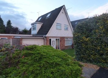 Thumbnail 4 bedroom detached house for sale in East Meade, Maghull, Liverpool