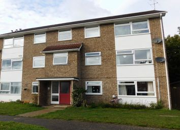 Thumbnail 2 bed flat for sale in Symes Road, Hamworthy, Poole