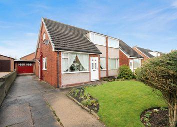 Thumbnail 3 bedroom semi-detached house for sale in Elsie Street, Farnworth, Bolton