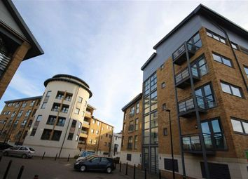 Thumbnail 3 bedroom flat to rent in Waterlily Court, Swindon, Wiltshire