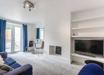 Thumbnail 1 bed flat for sale in Medina Road, Holloway