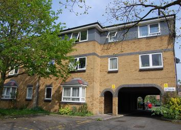 Thumbnail 1 bed flat to rent in South Ealing Road, London, Greater London.
