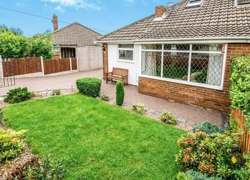 Thumbnail 3 bed bungalow to rent in Park Road, Clayton West, Huddersfield