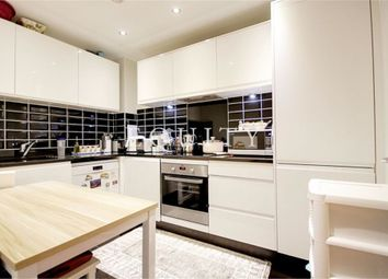 Thumbnail 1 bed flat to rent in Bole Court, Cecil Road, Enfield