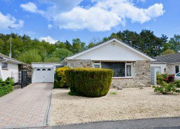 Thumbnail 3 bedroom bungalow for sale in Sarum Avenue, West Moors, Ferndown, Dorset