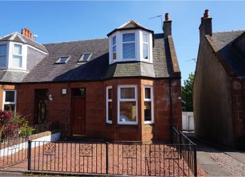 Thumbnail 3 bedroom semi-detached house to rent in High Road, Stevenston