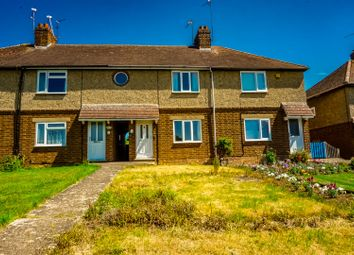Thumbnail 2 bed terraced house for sale in Loughton Road, Milton Keynes