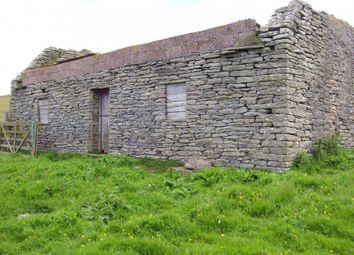 Thumbnail Land for sale in Bressay, Shetland