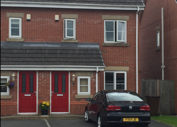 Thumbnail 4 bed semi-detached house to rent in Stour Road, Astley, Tyldesley, Manchester