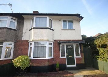 Thumbnail 3 bed semi-detached house to rent in Barrack Road, Christchurch