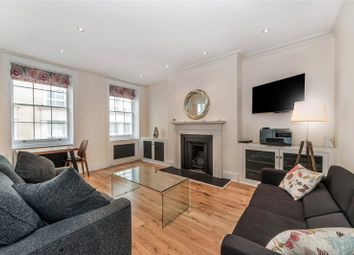 Thumbnail 1 bedroom flat to rent in Craven Street, London