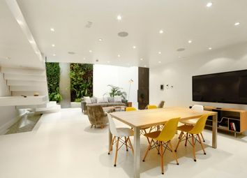 Thumbnail 4 bed property to rent in Elvaston Mews, South Kensington