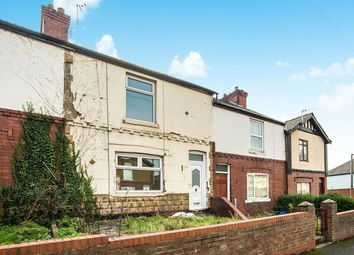 Thumbnail 3 bed property for sale in Victoria Road, Askern, Doncaster