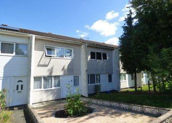 Thumbnail 2 bed terraced house for sale in Broadlands, Netherfield, Milton Keynes, Buckinghamshire