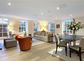2 bed flat for sale in Flat 3, Eagle House, High Street, Wimbledon Village, London SW19