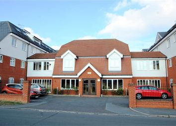 Thumbnail 1 bed flat for sale in Rosemary Court, Rectory Road, Tiptree, Essex