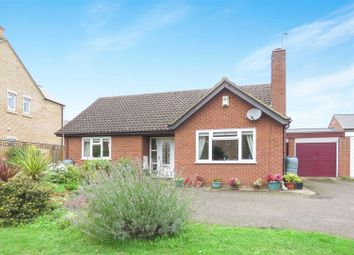 Thumbnail 2 bed detached bungalow for sale in Potton Road, Biggleswade