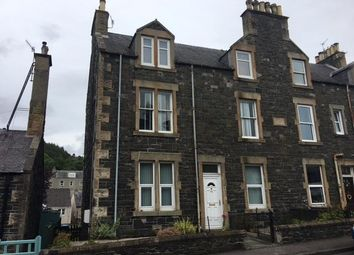 Thumbnail 2 bed flat to rent in Damdale, Peebles