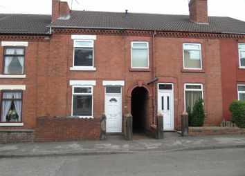 Thumbnail 3 bed terraced house to rent in Prospect Street, Alfreton
