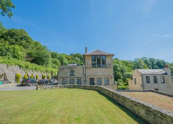 3 bed maisonette for sale in Summer Lane, Combe Down, Bath BA2