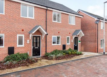 Thumbnail 3 bed end terrace house to rent in Fern, Aspenwood Close, Bamber Bridge