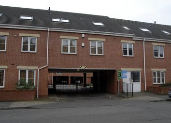Thumbnail 3 bedroom flat to rent in Chandos Street, Coventry