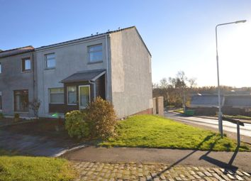 Thumbnail 3 bed property for sale in East Baldridge Drive, Dunfermline