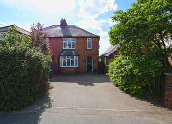 Thumbnail 3 bed semi-detached house for sale in Ipswich Road, Colchester