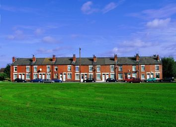 Thumbnail 2 bedroom terraced house for sale in Walker Street, Crewe, Cheshire East
