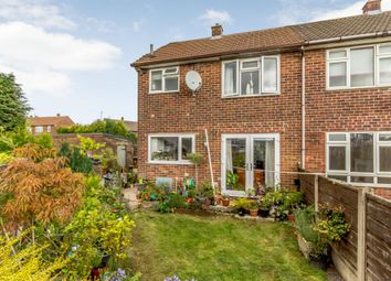 Thumbnail 2 bed semi-detached house for sale in Victoria Park Road, Buxton, Derbyshire