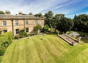 Thumbnail 5 bed country house for sale in East Wing, Holeyn Hall, Wylam, Northumberland