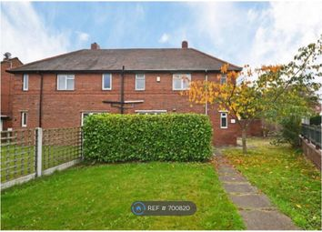 2 bed semi-detached house to rent in Bridle Place, Ossett WF5