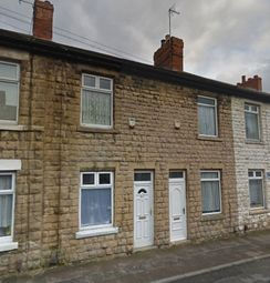 Thumbnail 2 bed property to rent in Welbeck Street, Mansfield