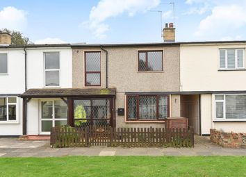 Thumbnail 2 bedroom terraced house for sale in Kenyngton Drive, Sunbury-On-Thames
