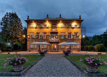 Thumbnail 20 bed villa for sale in Coselli, Lucca, Tuscany, Italy