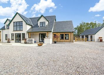 Thumbnail 5 bed detached house for sale in Kirk Brae, Kilmore, Oban