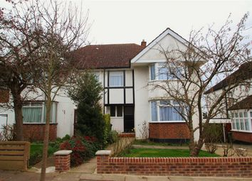 Thumbnail 4 bed semi-detached house to rent in Elmwood Avenue, Harrow, Middlesex